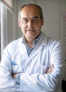 Dr. Benito Almirante