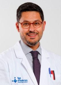 Dr. Josep Antoni Ramos-Quiroga