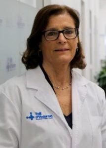 Dra. Magda Campins