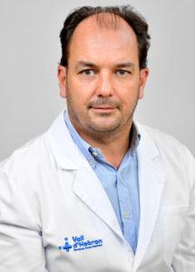Dr. Ricard Ferrer