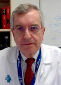 Dr. Ricardo Pujol