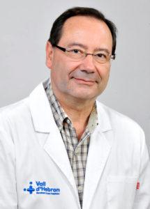 Dr. Tomàs Pumarola
